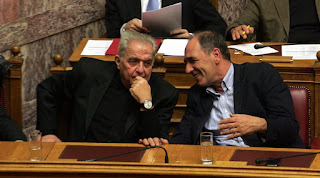 ΣΟΚ: Ανοίγουν οι λογαριασμοί εν ενεργεία υπουργού του ΣΥΡΙΖΑ μετά τα «ξεχασμένα» μετρητά και ακίνητα