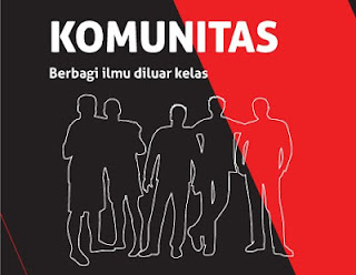 komunitas indonesia