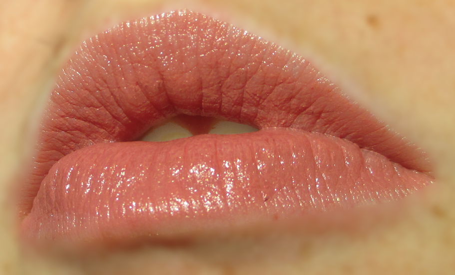 Maybelline Pink Brown Lipstick