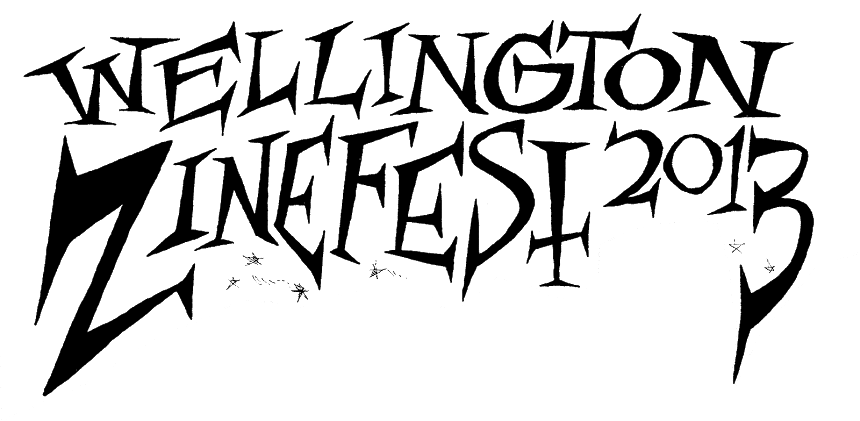 Wellington Zinefest