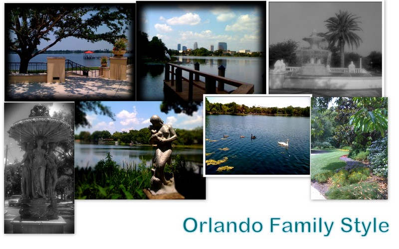 Orlando Family Style