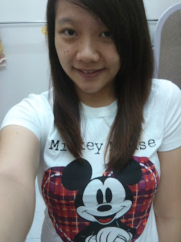 Another Mickey Mouse Shirt