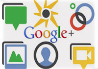 Cara Daftar Google Plus | Google+