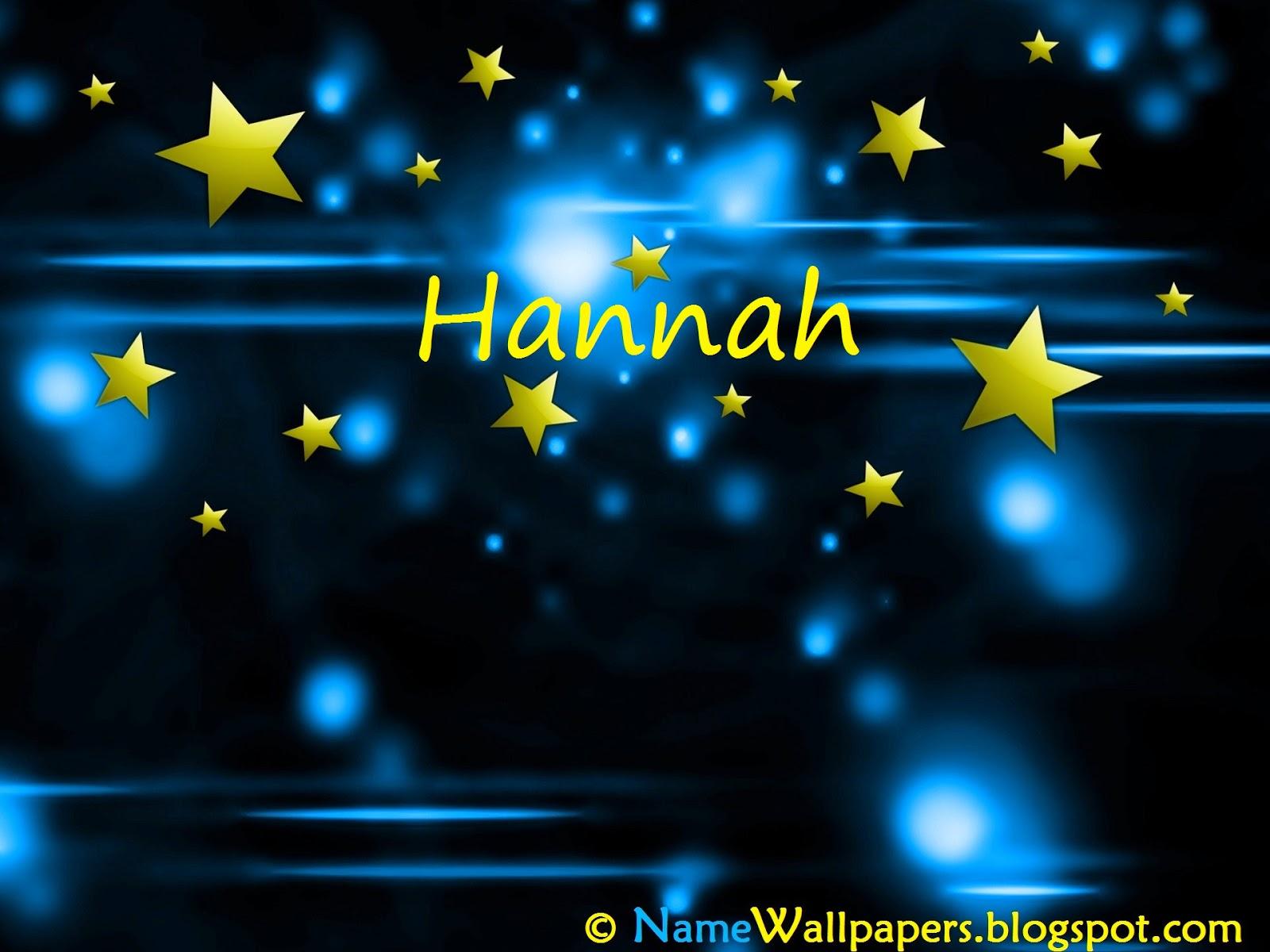 hannah name wallpapers hannah name wallpaper urdu name