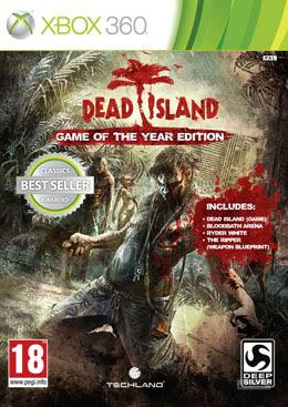 Dead Island GOTY Edition XBOX360