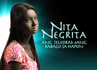 Nita Negrita March 31 2011 Episode Replay