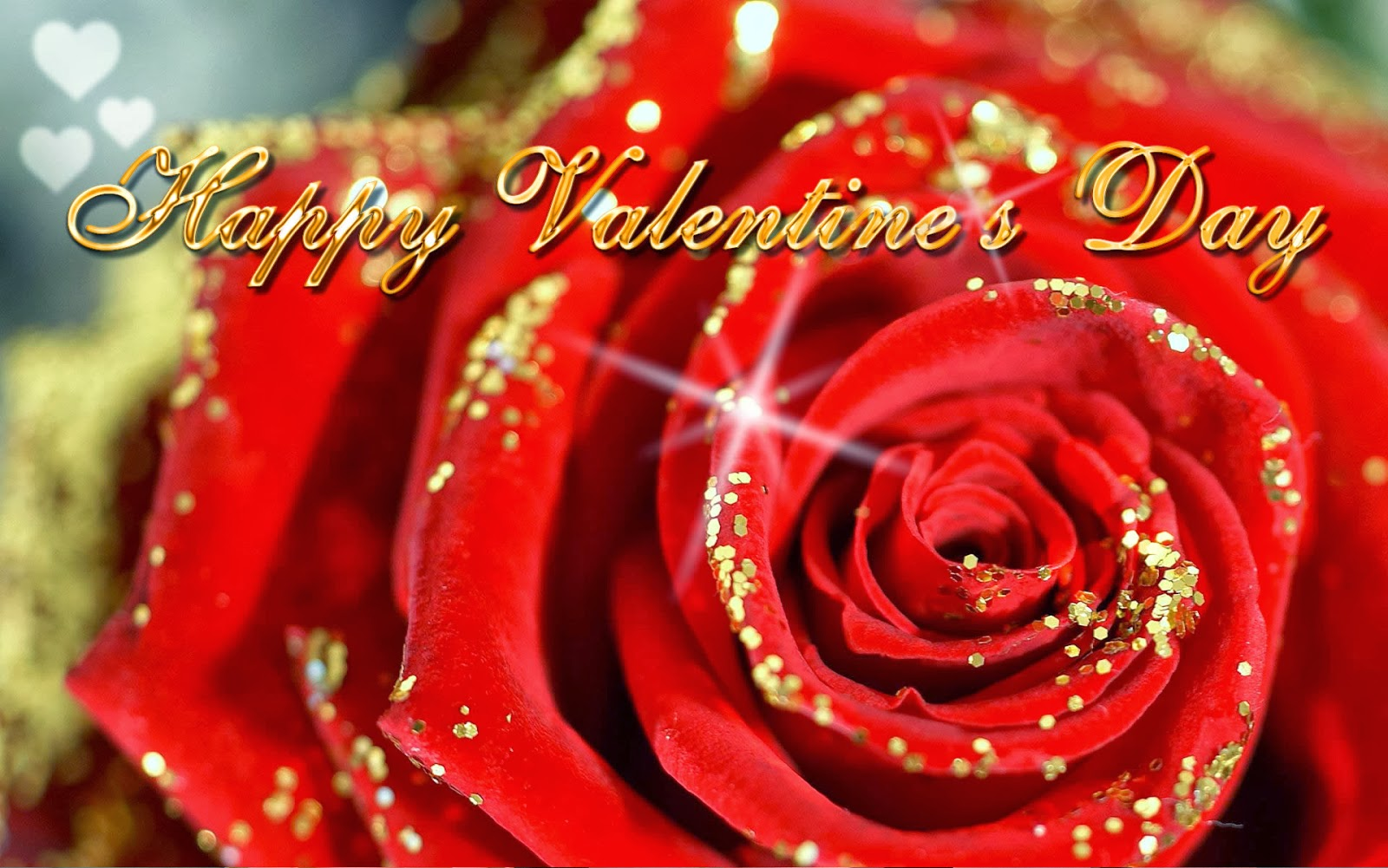 Happy Valentineu0027s Day 2014 HD Wallpaper