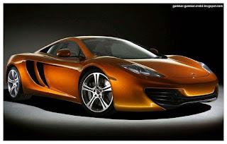 gambar mobil mewah dan mahal