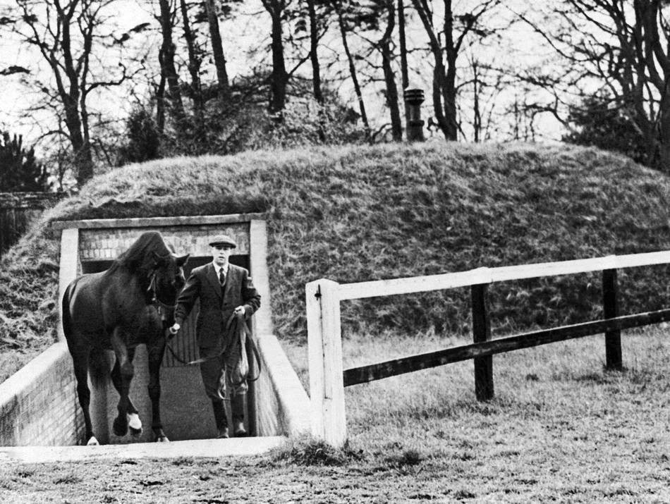Ultimate Collection Of Rare Historical Photos. A Big Piece Of History (200 Pictures) - Nearco