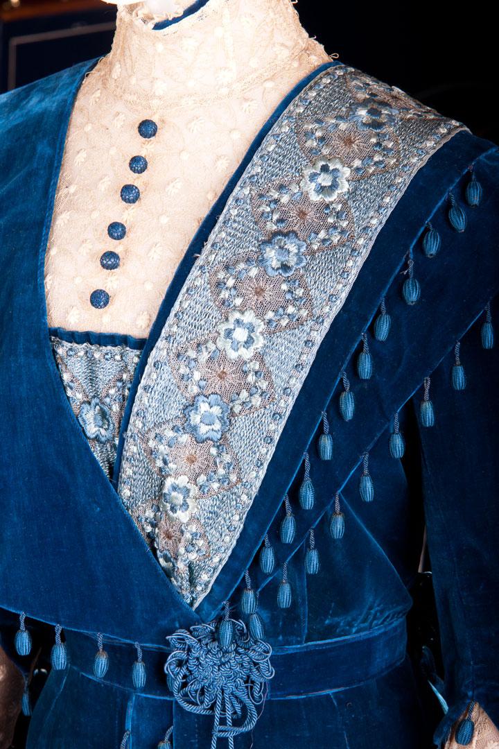 edwardian era fashion titanic-#15