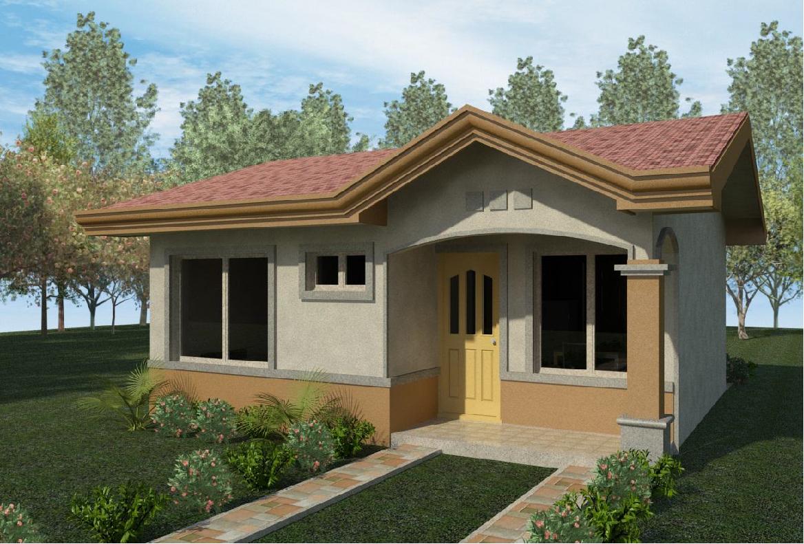 Casas prefabricadas nuestros modelos divons dise o - Casas diseno prefabricadas ...