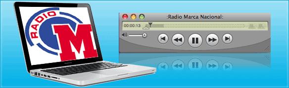 BenjaminMadeira - ESCUCHAR Radio MARCA, Madrid. Emisoras de radio Online