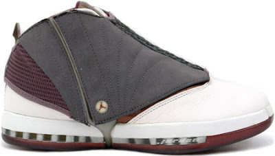 > Jordan XVI &quot;Cherrywood&quot; Releasing Later - Photo posted in Kicks @ BX  (Sneakers &amp; Clothing) | Sign in and leave a comment below!