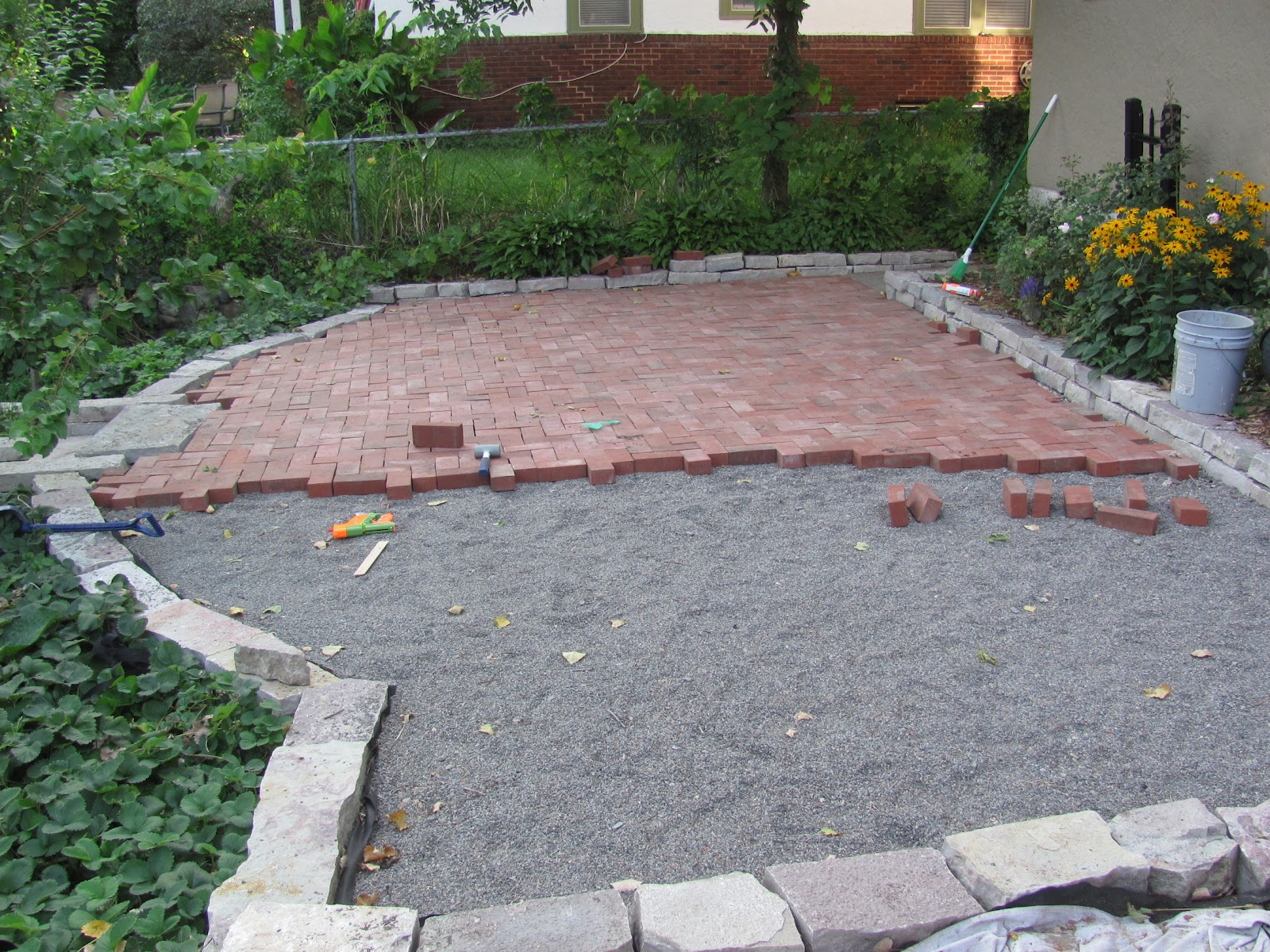 patio design recommendations
