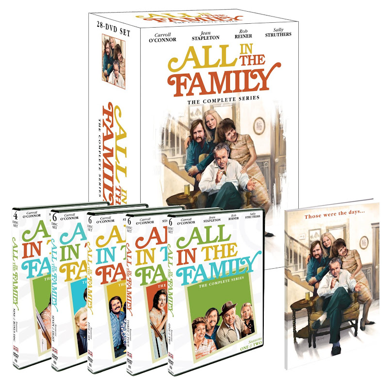 All in the family season 1 episode 10