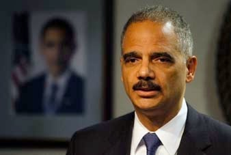 Eric Holder's Three Examples Of 'Pernicious' Racism Don't Hold Up, Part I By Larry Elder