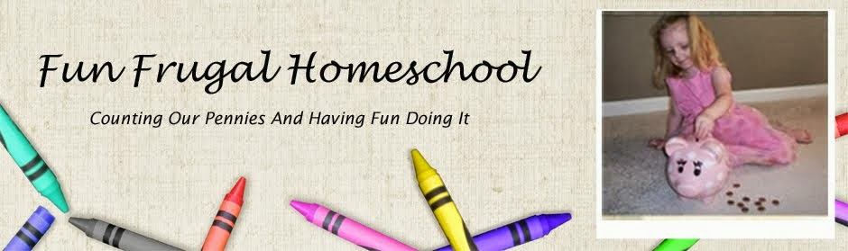 Fun Frugal Homeschool