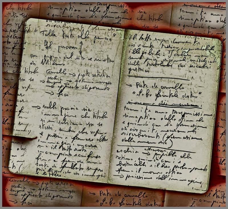 Mi diario...