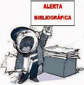 Alerta Bibliográfica