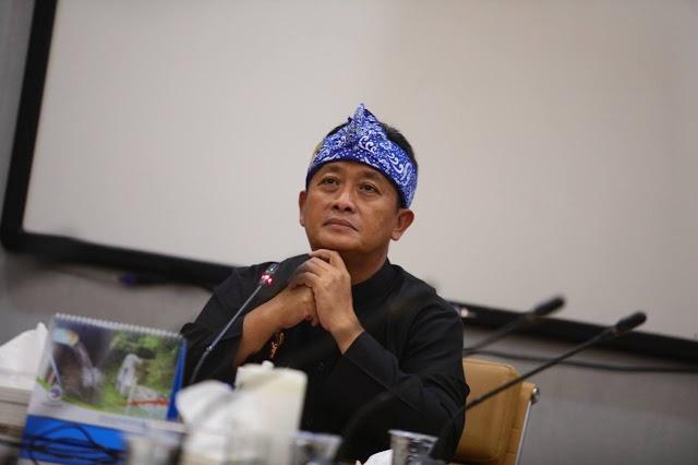 Dukung Saur Sepuh, Ema Ajak Masyarakat Pelihara Budaya Sunda