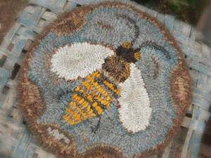 Hooked Rug Patterns by Notforgotten Farm