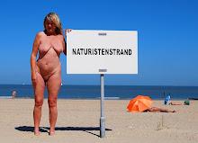Nudité et naturisme.