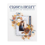 Seasonal Book with New Papers, Stamps & more