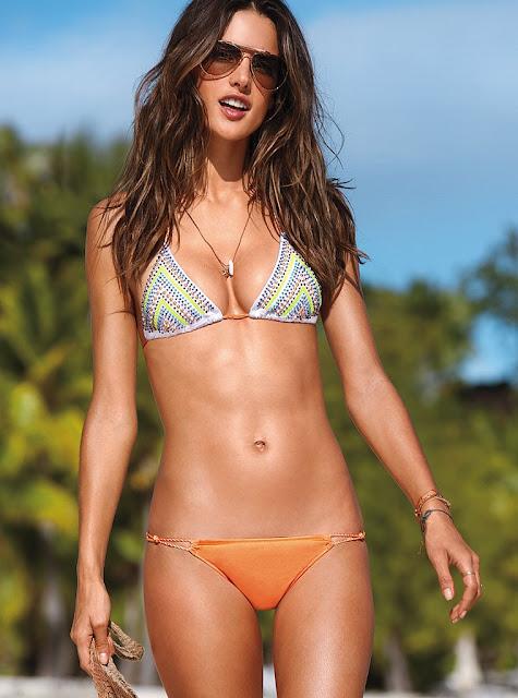 Alessandra+Ambrosio+VS+Swimwear+2012-6