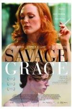 Watch Savage Grace 2007 Megavideo Movie Online