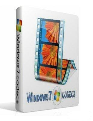 Windows 7 Codec Pack 4.0.6