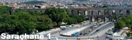 İstanbul Sarachane 1 Mobese İzle