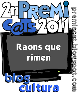 Premis C@ts 2011
