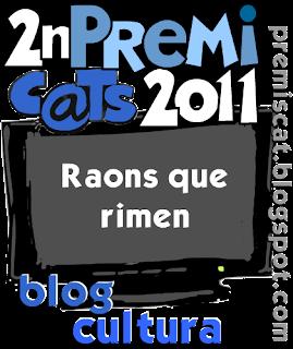 Premis C@ts 2011