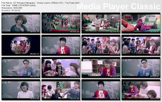 [Video Klip Musik] Coboy Junior - Kenapa Mengapa.MP4