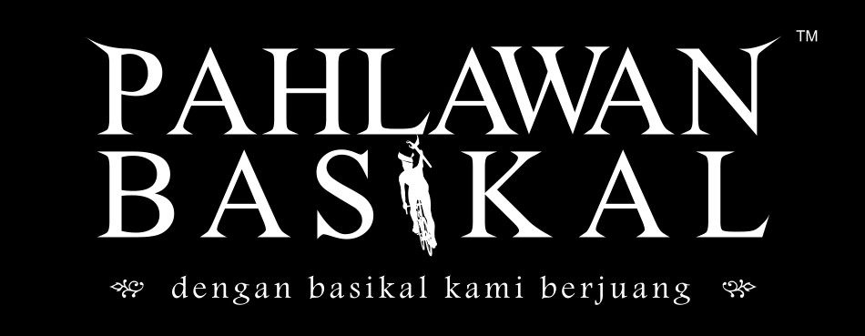 Kisah Pahlawan Basikal