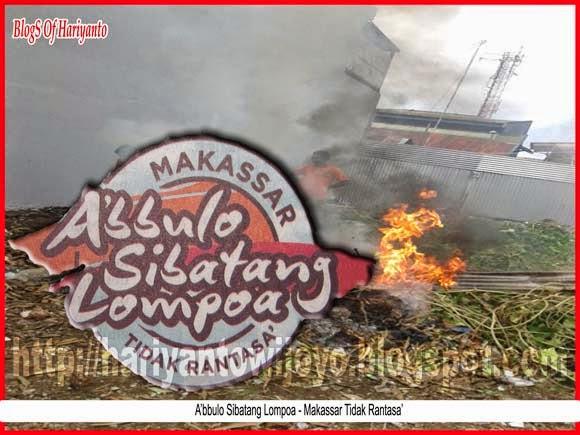 Makassar Tidak Rantasa'
