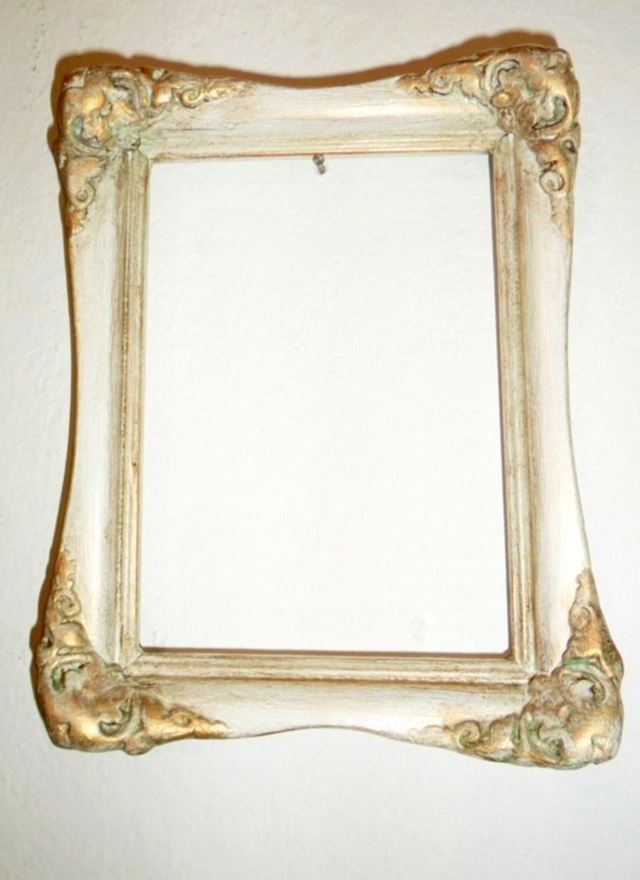 Deco project marcos antiguos reciclados - Marcos espejos antiguos ...