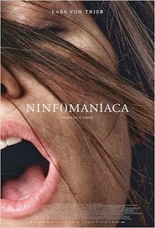 Ninfomaníaca – Volume 1