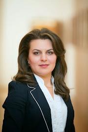 Irina Novac, psiholog-consilier