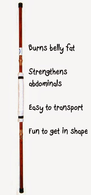 New-Humans Exercise Stick