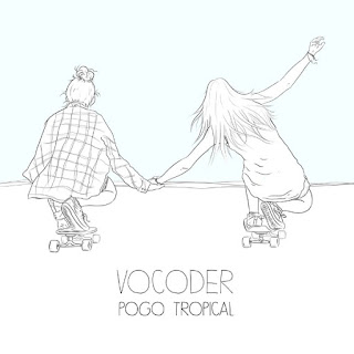 Vocoder Pogo Tropical disco