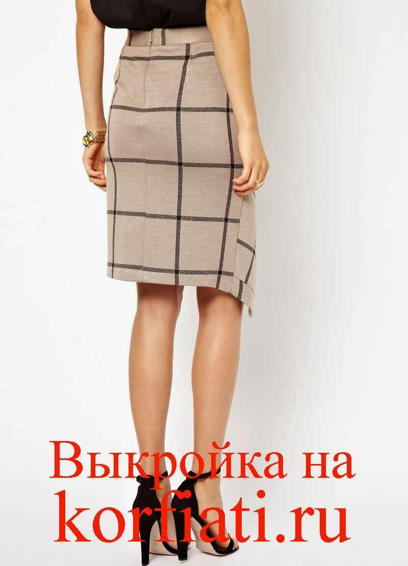 2 modelos de falda modificando un patrón base - yo elijo Coser