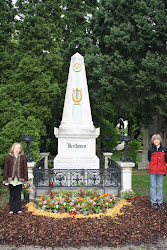 Beethovens Grave