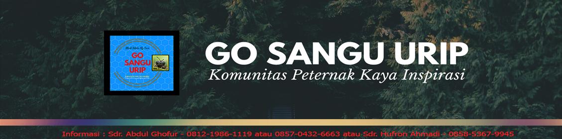 Go Sangu Urip