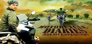 Motorcycle Diaries Replay November 7 2013