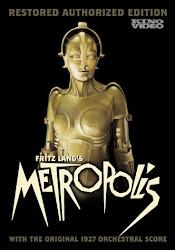 Metrópolis – Legendado
