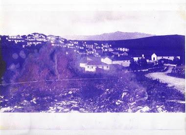 Talaíde - Década de 1940