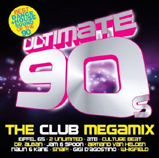Ultimate 90s  The Club Megamix