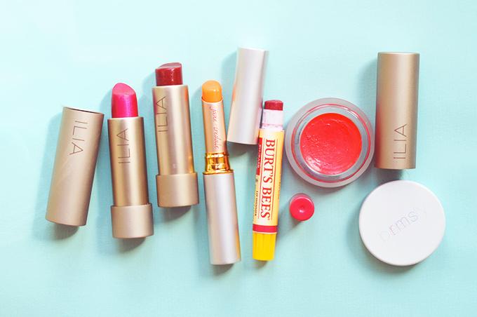 Top Five: Lips