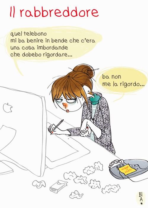 © copyright Bianca vita stimolante